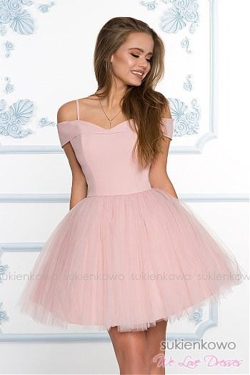 3c0cb572 Sukienka Impreza - Valentine